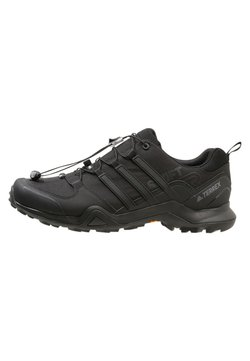 adidas Performance - TERREX SWIFT R2 HIKING SHOES - Hiking shoes - coren black