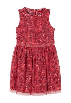 s.Oliver - Cocktailkleid/festliches Kleid - pink aop