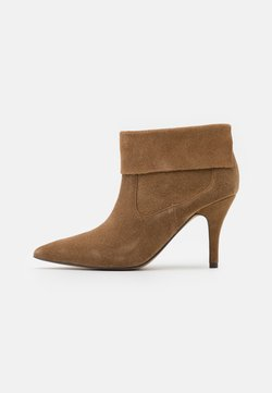 Steve Madden - VREEZ - Ankle Boot - taupe