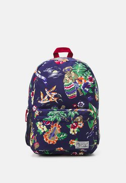 Polo Ralph Lauren - BACKPACK UNISEX - Reppu - multicloured