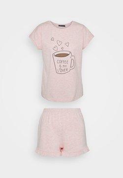 Trendyol - Pyjama - powder pink