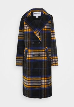 Noisy May - NMANTU JACKET - Classic coat - black
