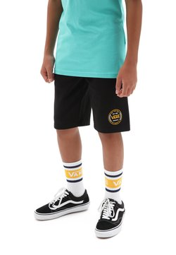Vans - BY OFF THE WALL - Short - black