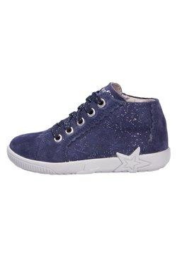 Superfit - Sneaker high - blau