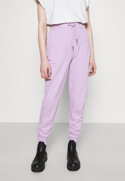 Noisy May - NMMALOU PANTS - Jogginghose - orchid bloom