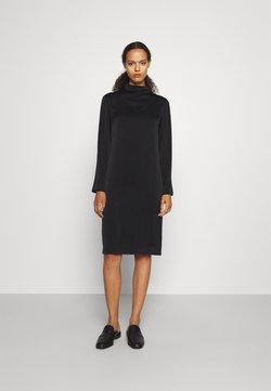 Filippa K - JUDY DRESS - Freizeitkleid - black