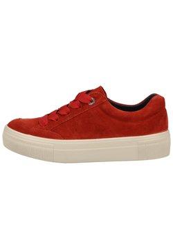 Legero - Sneaker low - oriente (rot) 5100