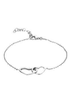 Selected Jewels - Bracelet - silber