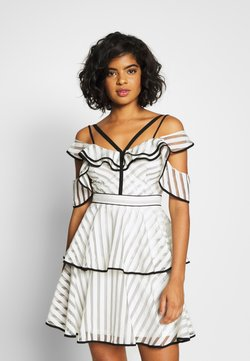 U Collection by Forever Unique - Occasion wear - white/black