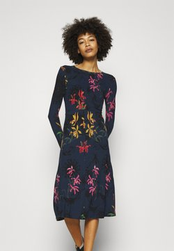 Desigual - KOKO - Day dress - blue