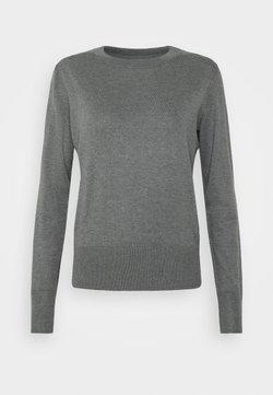 Lindex - TAYLOR - Trui - dark grey melange