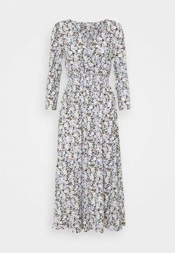 ONLY - ONLPELLA DRESS - Freizeitkleid - black/pastel