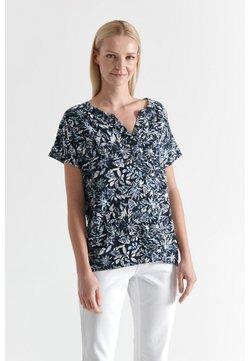 TATUUM - Blouse - navy blue