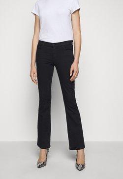 J Brand - SALLIE MID RISE BOOT - Jeans bootcut - vanity