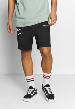 Nike Sportswear - M NSW SHORT PK - Shorts - black/white