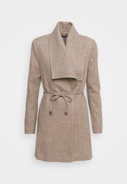 Trendyol - Klassinen takki - beige