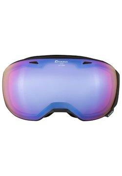 Alpina - BIG HORN - Skibrille - black matt (a7207.x.36)