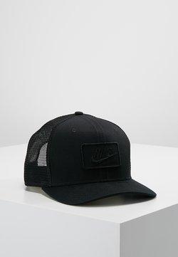Nike Sportswear - TRUCKER - Cap - black