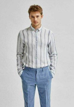 Selected Homme - Hemd - white