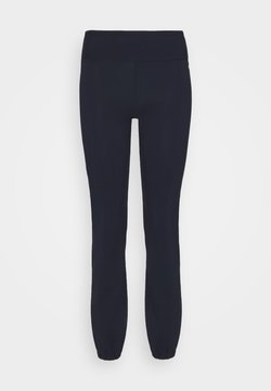 Deha - JOGGER PANTS - Pantalones deportivos - night blue