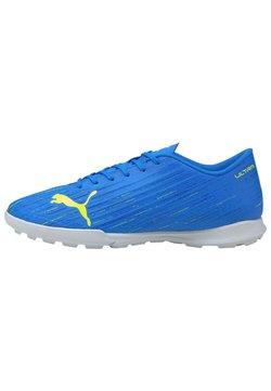 Puma - ULTRA 4.2 TT - Astro turf trainers - blue