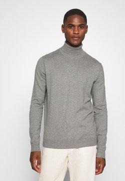 Esprit Collection - Strikpullover /Striktrøjer - medium grey