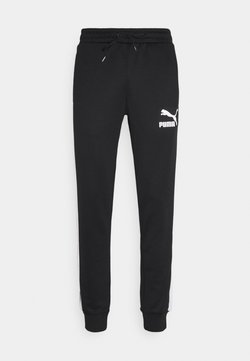 Puma - ICONIC - Jogginghose - black
