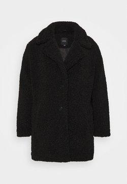 CAPSULE by Simply Be - COAT - Manteau classique - black