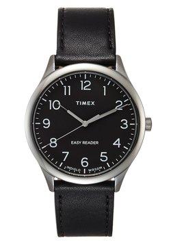 Timex - MEN'S EASY READER - Montre - black