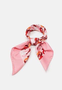 Furla - STACY CARRE - Foulard - candy rose