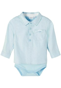 Name it - Body - cashmere blue