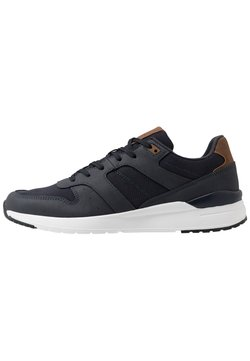 Pier One - Sneaker low - dark blue
