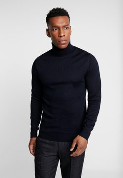 Matinique - PARCUSMAN - Pullover - dark navy