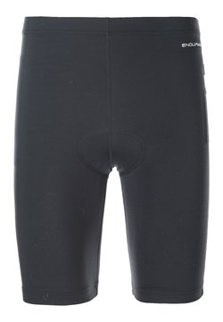Endurance - LARENA - Tights - black
