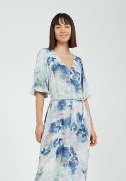 ARMEDANGELS - TYRAA - Maxikleid - foggy blue