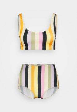 Monki - NILLA - Bikini - multi-coloured