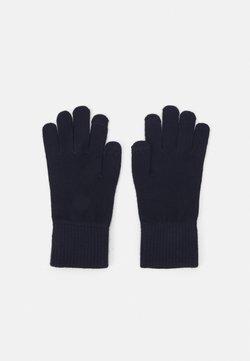 Marks & Spencer London - SOFT GLOVE - Fingerhandschuh - navy