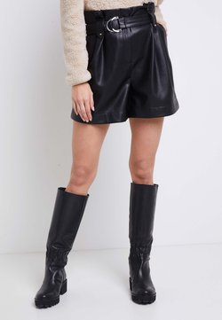 ONLY - ONLMAERYN RAG - Shortsit - black