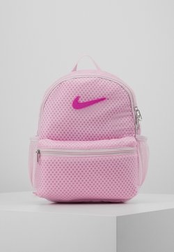 Nike Sportswear - MINI AIR - Sac à dos - pink foam/fire pink