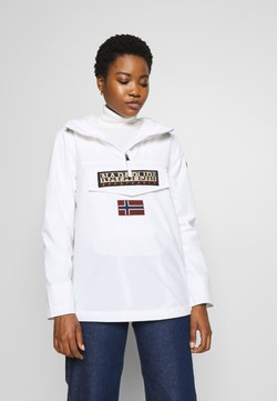 Napapijri - RAINFOREST - Windbreaker - bright white