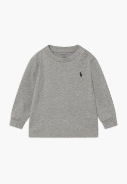Polo Ralph Lauren - Longsleeve - andover heather