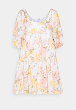 Forever New - RUBI BABYDOLL DRESS - Freizeitkleid - vintage splendor
