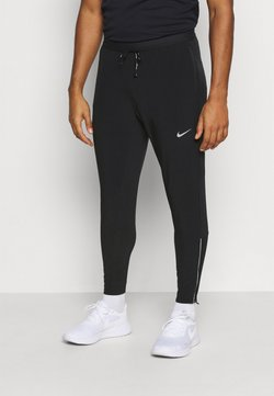 Nike Performance - ELITE PANT - Træningsbukser - black/black