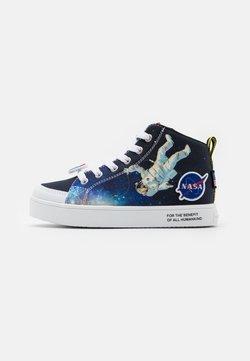 Skechers - E-PRO - Sneakers hoog - black/multicolor