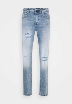 CELIO - SODESTROY - Slim fit jeans - double stone