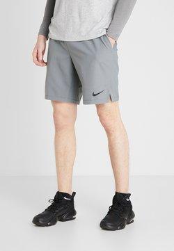 Nike Performance - VENT MAX - kurze Sporthose - smoke grey/black