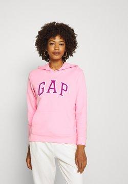 GAP - FASH - Kapuzenpullover - neon impulsive pink