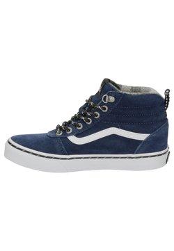 Vans - Sneakers laag - blauw