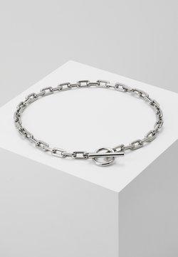 Vitaly - RIVAL - Necklace - silver-coloured