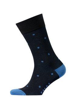 FALKE - DOT  - Socken - black